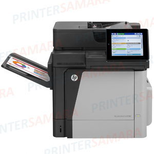 Принтер HP Color LaserJet M680 в Самаре