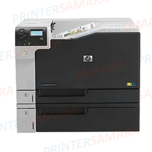 Принтер HP Color LaserJet M750 в Самаре