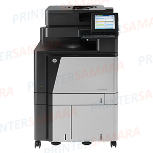 Принтер HP Color LaserJet M880 в Самаре