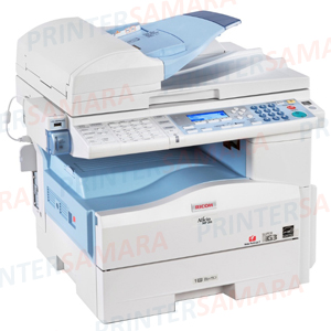 Принтер Ricoh Aficio MP201 в Самаре