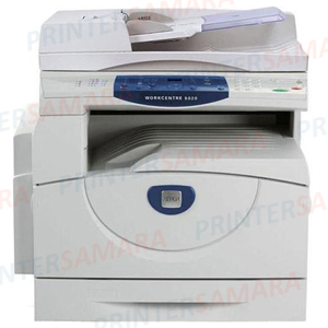 Принтер Xerox WorkCentre 5020 в Самаре